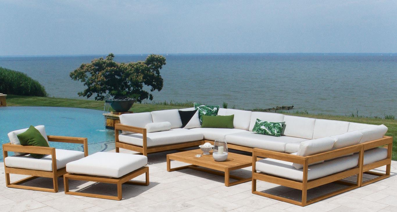 Country Casual Teak - Premium Teak Furniture